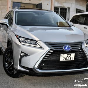 Best price! Lexus RX 2016 for sale
