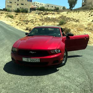 10,000 - 19,999 km mileage Ford Mustang for sale