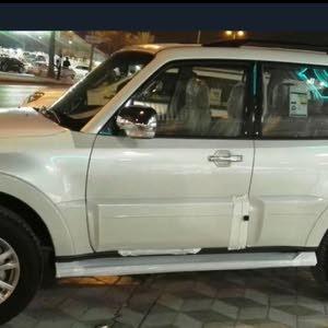 50,000 - 59,999 km Mitsubishi Pajero 2016 for sale