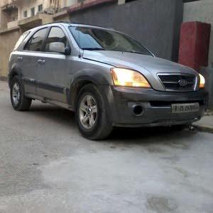 Kia Sorento car for sale 2010 in Tripoli city