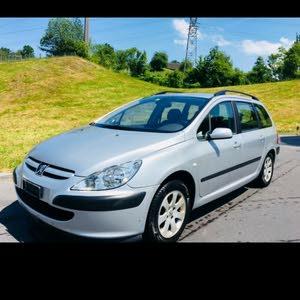 Peugeot 307 for sale in Tripoli