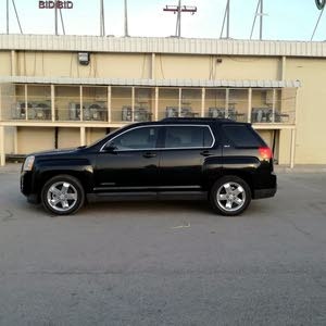 GMC Terrain car for sale 2013 in Bidbid city