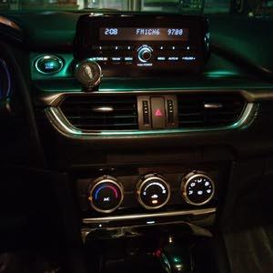 Automatic Mazda 2016 for sale - Used - Al Riyadh city