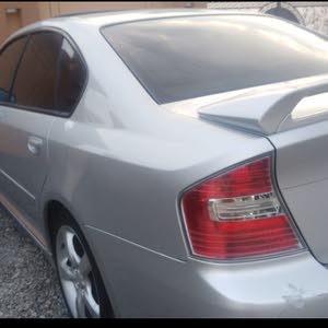 Automatic Subaru 2007 for sale - Used - Sohar city