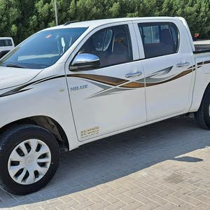 Toyota Hilux Pickup - Clean With new Tiers
