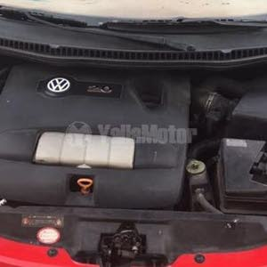 Volkswagen Beetle 2003 - Used