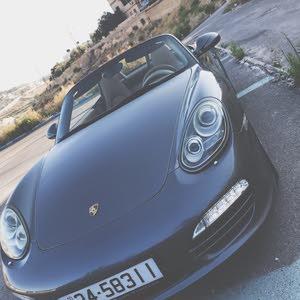 Porsche Boxster 2010 for sale in Amman