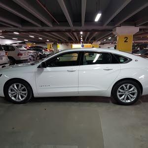 30,000 - 39,999 km mileage Chevrolet Impala for sale