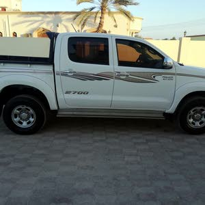 For sale 2012 Beige Hilux