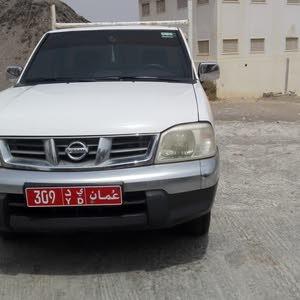 Available for sale! 100,000 - 109,999 km mileage Nissan Navara 2015