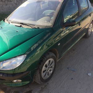 Available for sale! 180,000 - 189,999 km mileage Peugeot 206 2002