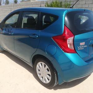 For sale Nissan Tiida car in Tripoli