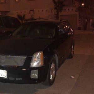 Automatic Used Cadillac SRX