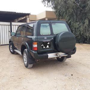 1998 Nissan Patrol for sale