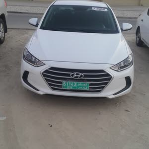 Available for sale! 1 - 9,999 km mileage Hyundai Elantra 2018