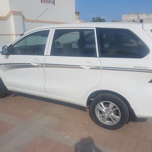 70,000 - 79,999 km Toyota Avanza 2015 for sale