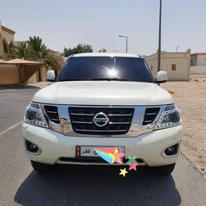 Nissan Patrol for sale in Doha