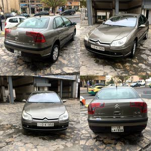 2007 Used Citroen C5 for sale
