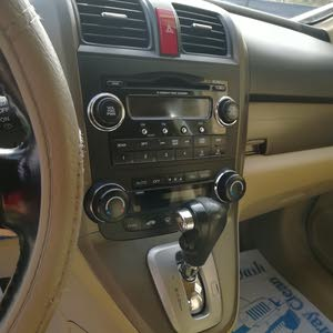 Used 2007 Honda CR-V for sale at best price