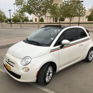 فيات 500 Fiat