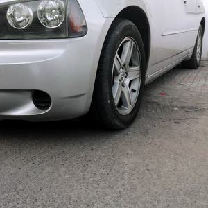 Automatic Dodge 2008 for sale - Used - Muscat city