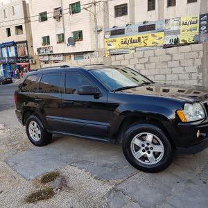 2007 Jeep in Amman