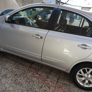 Nissan Micra 2013 for sale in Northern Governorate