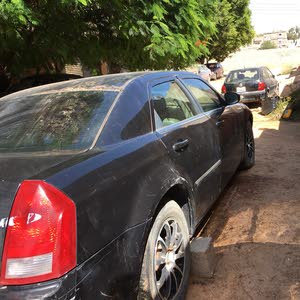 For sale Chrysler 300C car in Tripoli