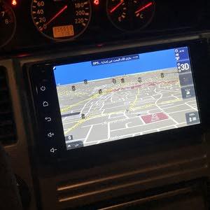 سيارة جيدة كاميرا بلوتوث جي بي اس انترنيت يوتيوب و مواصفات اخرى للشاشة الذكية التبريد ممتاز
