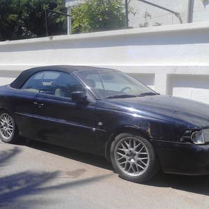 Available for sale! +200,000 km mileage Volvo C70 2007