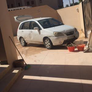 2003 Suzuki Liana for sale in Tripoli