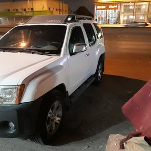Available for sale! 30,000 - 39,999 km mileage Nissan Xterra 2008