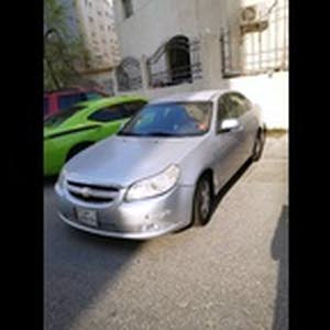 Chevrolet Epica 2009 in Doha - Used