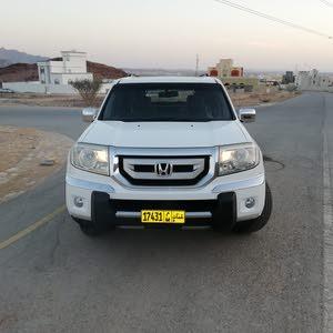 Automatic Honda 2011 for sale - Used - Izki city