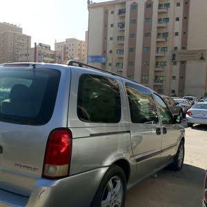 Automatic Chevrolet 2008 for sale - Used - Farwaniya city