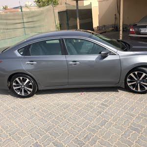 Used Nissan Altima in Um Al Quwain