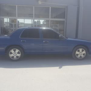 Available for sale! 10,000 - 19,999 km mileage Ford Crown Victoria 2001