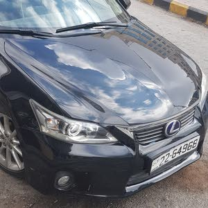 Used 2012 Lexus CT for sale at best price