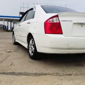 2008 Kia Cerato for sale