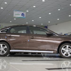 Hyundai Sonata car for sale 2018 in Jeddah city