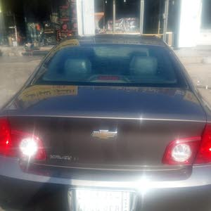 0 km Chevrolet Malibu 2011 for sale