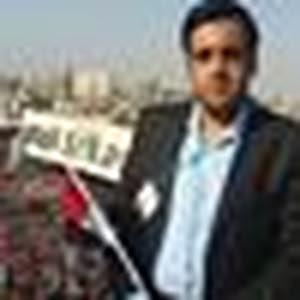 حسين حميد السعدون