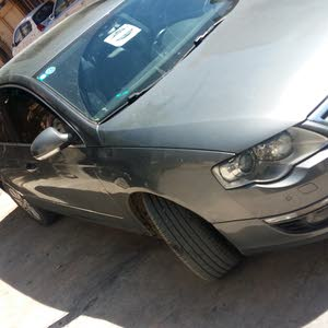 Automatic Volkswagen 2008 for sale - Used - Tripoli city