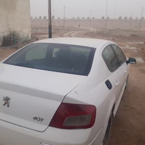 Best price! Peugeot 407 2009 for sale