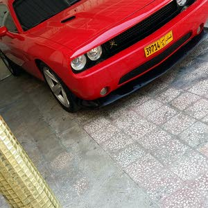 2010 Used Challenger with Manual transmission is available for sale