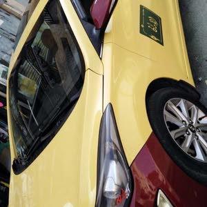 Hyundai Elantra 2017 - Used