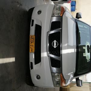 Available for sale! 20,000 - 29,999 km mileage Nissan Armada 2009