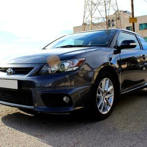 Toyota Zelas 2011
