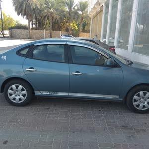 Hyundai Elantra car for sale 2008 in Saham city