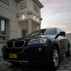 BMW X3 2013 For Sale